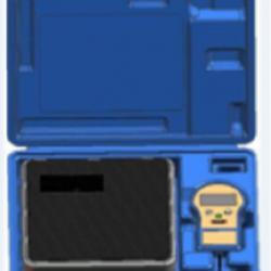 ელექტრონული სასწორი 0 ~ 50 кг; ES50