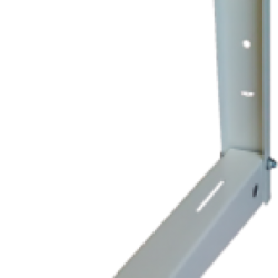 Stand (bracket) for air-conditioner up to 60000Btu L= 600 Powder on Zinc-Plated Steel, collapsible